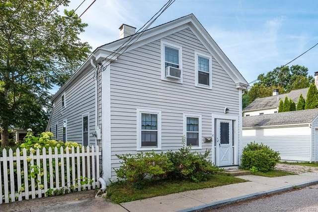 41 Broad Street, Stonington, CT 06378 (MLS #170330141) :: GEN Next Real Estate