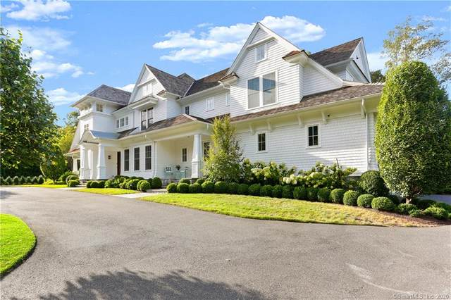 18 Sturges Commons, Westport, CT 06880 (MLS #170330153) :: Sunset Creek Realty