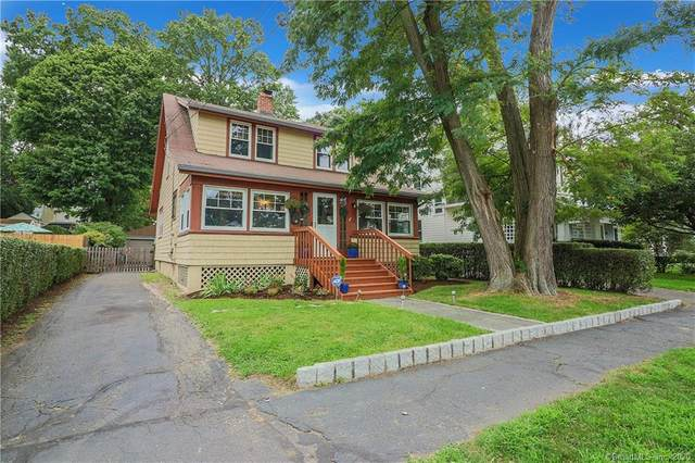 29 Gregory Boulevard, Norwalk, CT 06855 (MLS #170330210) :: Team Feola & Lanzante | Keller Williams Trumbull