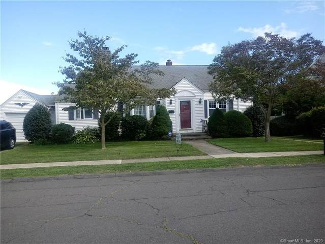 350 Swanson Avenue, Stratford, CT 06614 (MLS #170330265) :: Team Feola & Lanzante | Keller Williams Trumbull