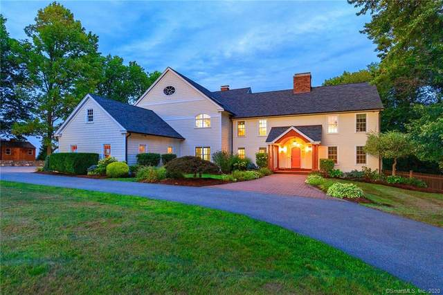 65 Hamlet Hill Road, Pomfret, CT 06259 (MLS #170330288) :: Michael & Associates Premium Properties | MAPP TEAM