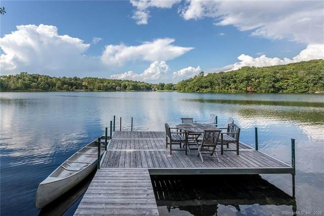 9 Mount Tom State Park Road, Litchfield, CT 06759 (MLS #170330318) :: Sunset Creek Realty