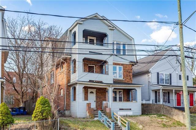 71 Westland Street, Hartford, CT 06120 (MLS #170330420) :: Frank Schiavone with William Raveis Real Estate