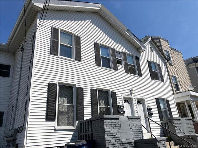 297 Division Street, New Haven, CT 06511 (MLS #170330453) :: GEN Next Real Estate
