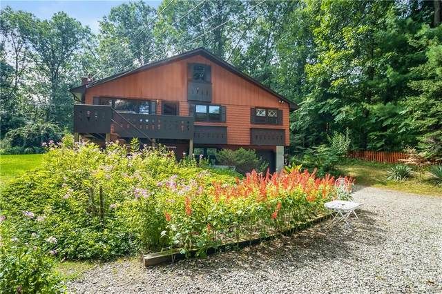 28 Cherry Lane, Bethel, CT 06801 (MLS #170330512) :: Sunset Creek Realty