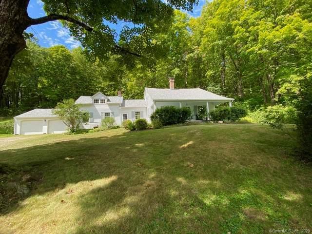 113 Pierce Lane, Cornwall, CT 06796 (MLS #170330519) :: Sunset Creek Realty