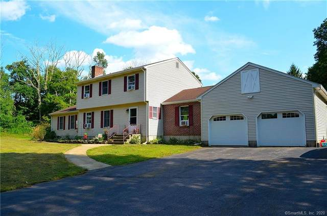 3 Buckley Road, Salem, CT 06420 (MLS #170330532) :: The Higgins Group - The CT Home Finder