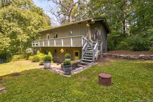 106 Whippoorwill Hollow Road, Franklin, CT 06254 (MLS #170330577) :: Michael & Associates Premium Properties | MAPP TEAM