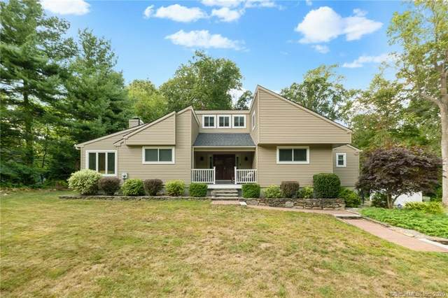 573 Chimney Sweep Hill Road, Glastonbury, CT 06033 (MLS #170330590) :: Team Feola & Lanzante | Keller Williams Trumbull