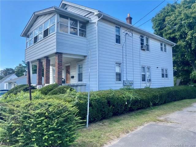 61 Pinehurst Avenue, Waterbury, CT 06705 (MLS #170330601) :: Team Feola & Lanzante | Keller Williams Trumbull