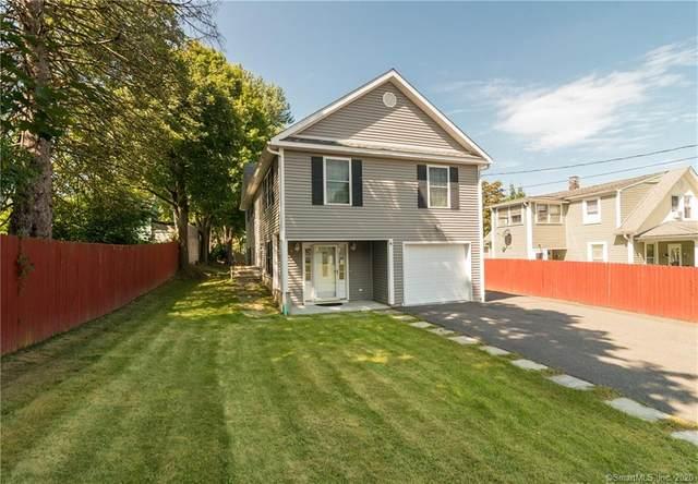 6 Somers Street, Danbury, CT 06810 (MLS #170330623) :: Team Feola & Lanzante | Keller Williams Trumbull