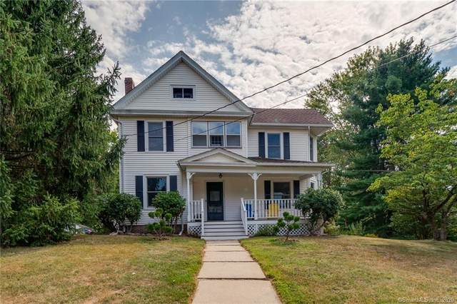 193 Main Street, Berlin, CT 06023 (MLS #170330627) :: The Higgins Group - The CT Home Finder