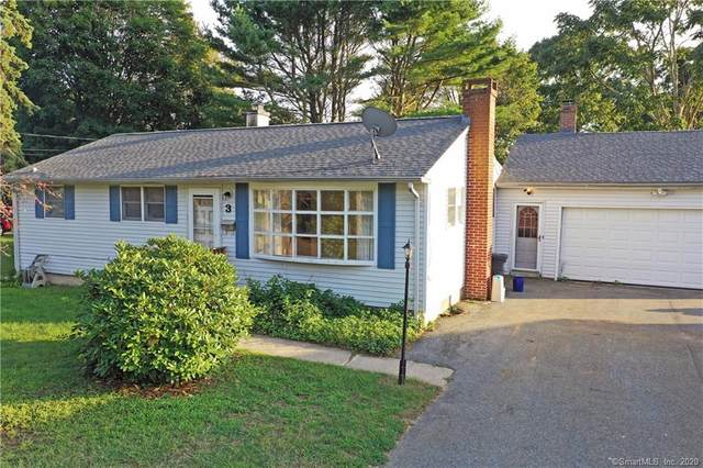 3 Edwards Road, Old Saybrook, CT 06475 (MLS #170330630) :: The Higgins Group - The CT Home Finder