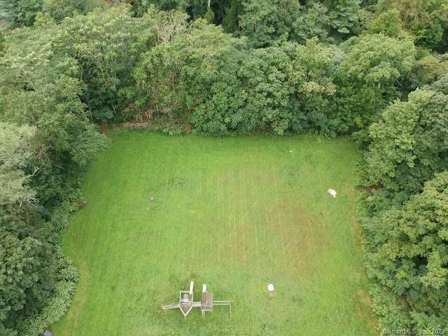 1031A North Street, Greenwich, CT 06831 (MLS #170330642) :: Sunset Creek Realty