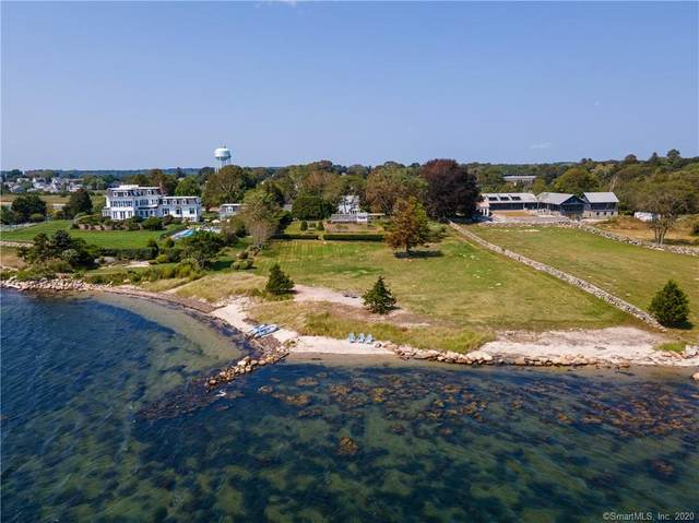 44 Salt Acres Road, Stonington, CT 06378 (MLS #170330669) :: GEN Next Real Estate