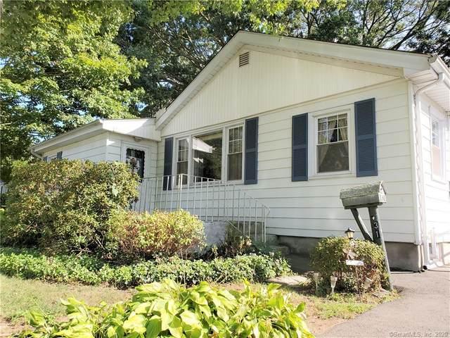 31 Sampson Avenue, Milford, CT 06460 (MLS #170330673) :: Sunset Creek Realty