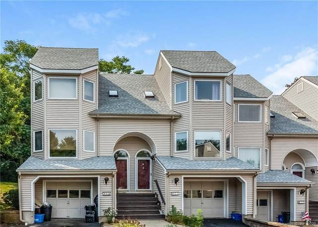 4 Lakeview Drive #4, Branford, CT 06405 (MLS #170330678) :: Team Feola & Lanzante | Keller Williams Trumbull