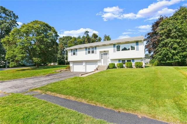 26 Farrel Drive, Ansonia, CT 06401 (MLS #170330727) :: The Higgins Group - The CT Home Finder