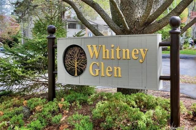 42 Whitney Glen #42, Westport, CT 06880 (MLS #170330774) :: Team Feola & Lanzante | Keller Williams Trumbull