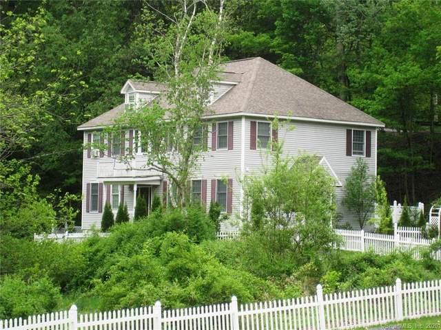 17 Mountain Road, Wilton, CT 06897 (MLS #170330816) :: Michael & Associates Premium Properties | MAPP TEAM