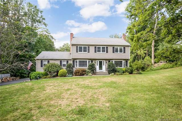 14 Heritage Drive, Danbury, CT 06811 (MLS #170330829) :: Team Feola & Lanzante | Keller Williams Trumbull
