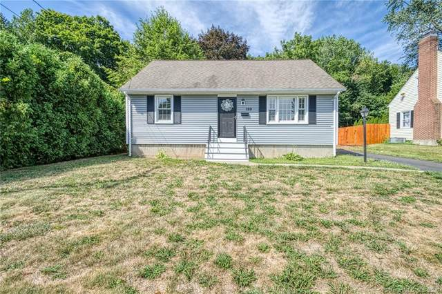199 Mercier Avenue, Bristol, CT 06010 (MLS #170330890) :: Spectrum Real Estate Consultants