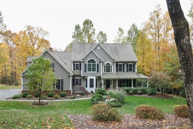 13 Mia Bella Drive, New Milford, CT 06776 (MLS #170330916) :: Michael & Associates Premium Properties | MAPP TEAM