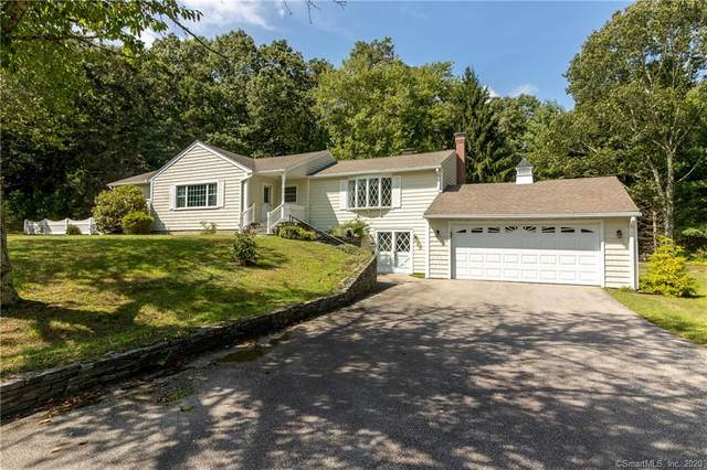 374 Bethel Road, Griswold, CT 06351 (MLS #170331150) :: Around Town Real Estate Team