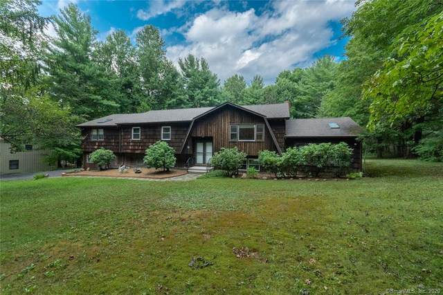 117 Old Hawleyville Road, Bethel, CT 06801 (MLS #170331183) :: Team Feola & Lanzante | Keller Williams Trumbull