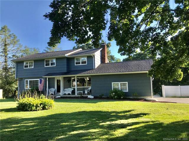 26 Sil Cam Drive, Danbury, CT 06811 (MLS #170331222) :: The Higgins Group - The CT Home Finder