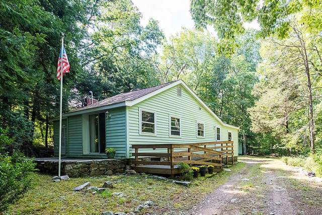 32 Twin Bridge Road, Guilford, CT 06437 (MLS #170331225) :: Sunset Creek Realty