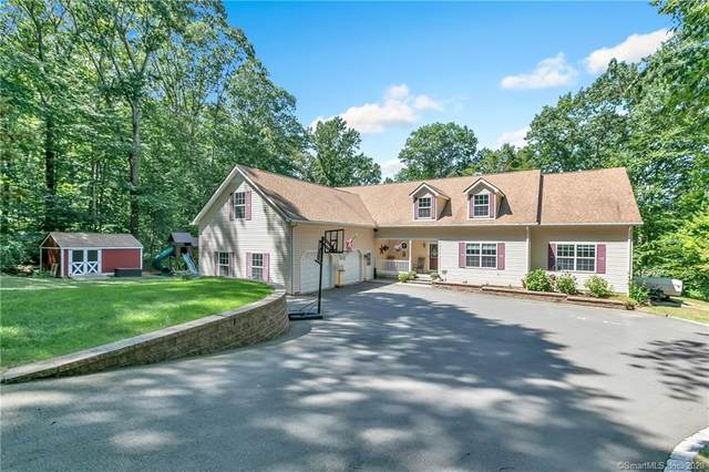 48-A Steep Hill Road, Seymour, CT 06483 (MLS #170331288) :: Sunset Creek Realty