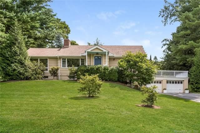 18 Apple Lane, Redding, CT 06896 (MLS #170331308) :: The Higgins Group - The CT Home Finder