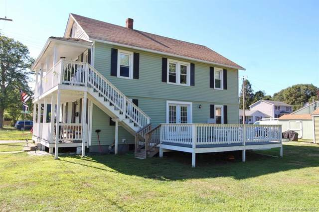 58 Russell Street, Griswold, CT 06351 (MLS #170331502) :: Sunset Creek Realty