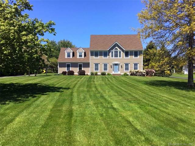 51 Fern Street, Glastonbury, CT 06033 (MLS #170331531) :: Michael & Associates Premium Properties | MAPP TEAM