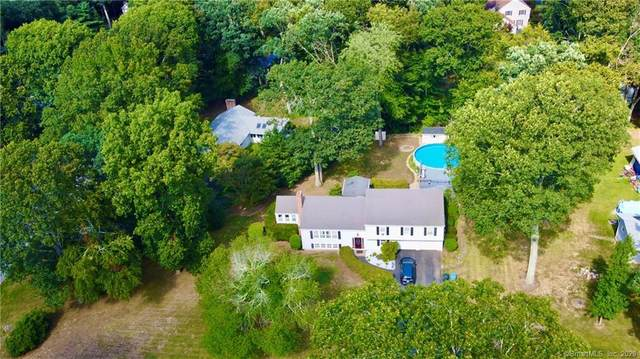 46 Sherwood Lane, Norwich, CT 06360 (MLS #170331558) :: Kendall Group Real Estate | Keller Williams