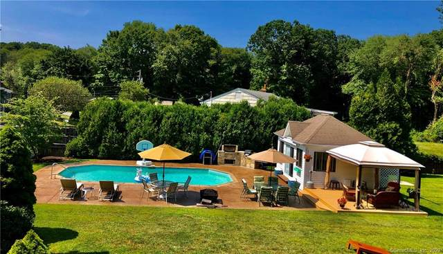 11 Royal Road, Danbury, CT 06811 (MLS #170331562) :: The Higgins Group - The CT Home Finder