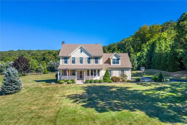 2 Wildlife Drive, New Milford, CT 06776 (MLS #170331639) :: The Higgins Group - The CT Home Finder