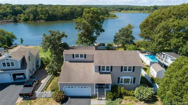 189 Seneca Drive, Groton, CT 06340 (MLS #170331648) :: The Higgins Group - The CT Home Finder