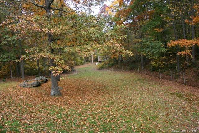 Lot D Harvey Road, Durham, CT 06422 (MLS #170331677) :: Sunset Creek Realty