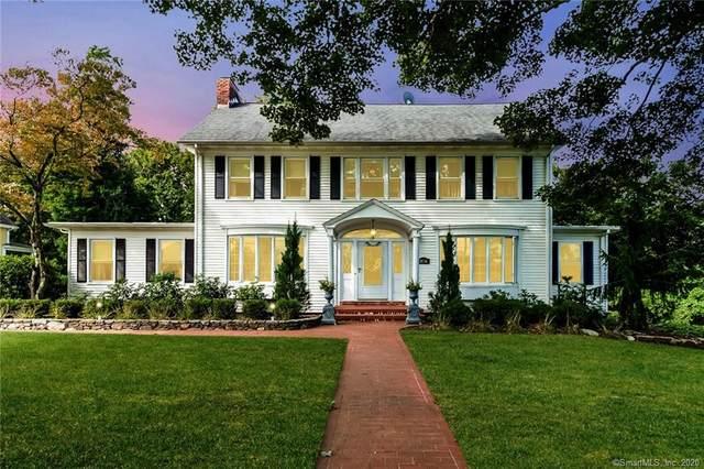 1014 Grassyhill Road, Orange, CT 06801 (MLS #170331700) :: Michael & Associates Premium Properties | MAPP TEAM