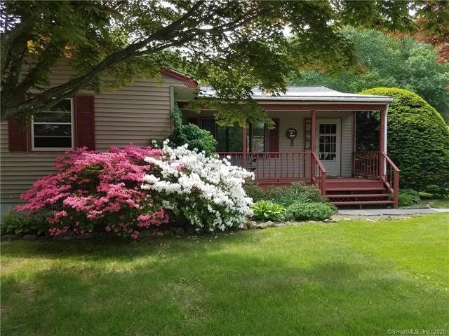 32 Lake Road, Woodbury, CT 06798 (MLS #170331701) :: The Higgins Group - The CT Home Finder