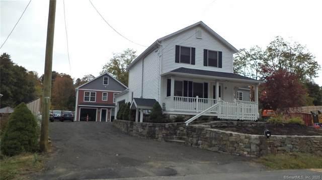 37-39 Maple Avenue, Bethel, CT 06801 (MLS #170331728) :: Kendall Group Real Estate | Keller Williams