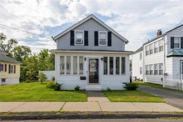 19 Cook Avenue, Enfield, CT 06082 (MLS #170331741) :: Michael & Associates Premium Properties | MAPP TEAM