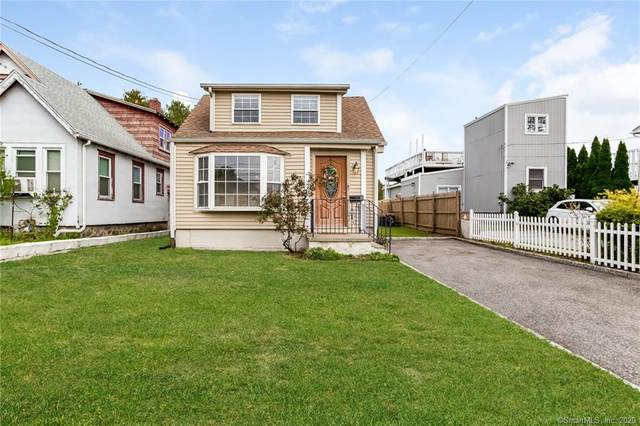 78 Rippowam Road, Stamford, CT 06902 (MLS #170331806) :: The Higgins Group - The CT Home Finder