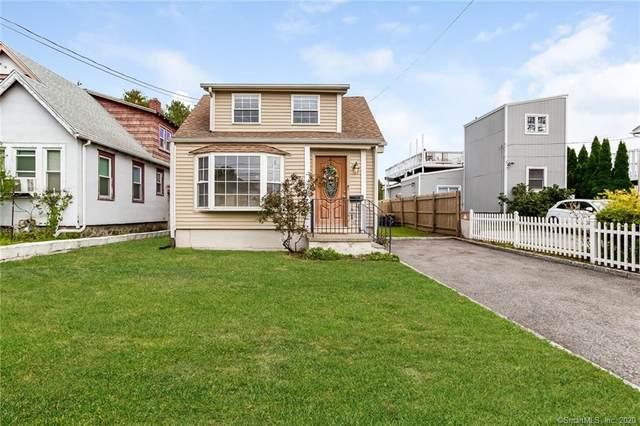 78 Rippowam Road, Stamford, CT 06902 (MLS #170331806) :: Around Town Real Estate Team