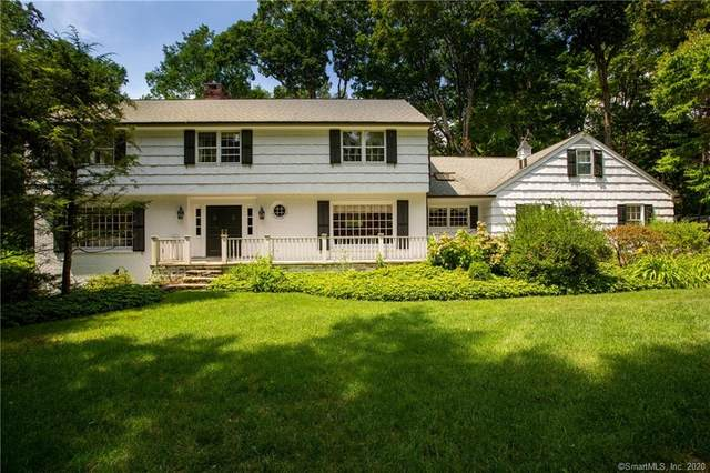 77 Taconic Road, Greenwich, CT 06831 (MLS #170331814) :: Frank Schiavone with William Raveis Real Estate