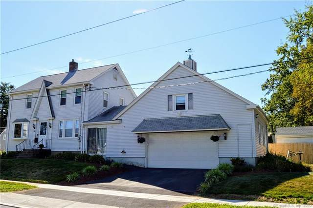 261 Price Boulevard, West Hartford, CT 06110 (MLS #170331880) :: The Higgins Group - The CT Home Finder
