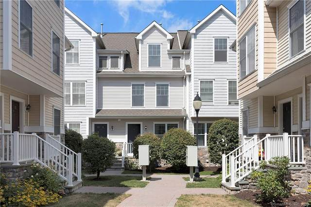 85 Camp Avenue 1D, Stamford, CT 06907 (MLS #170331900) :: Sunset Creek Realty