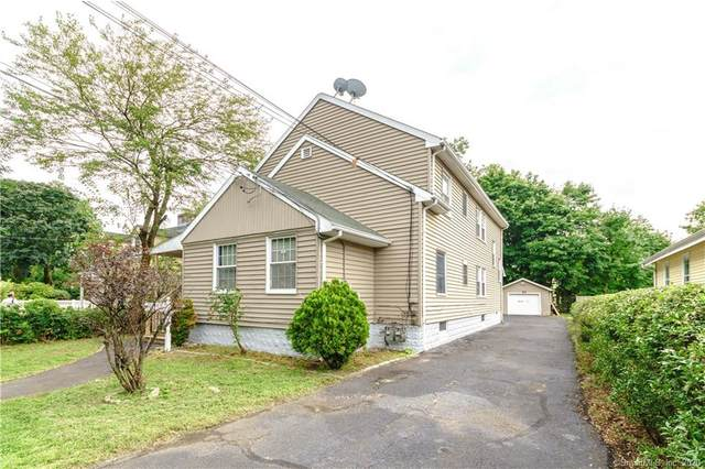 3 Fair Street, Norwalk, CT 06851 (MLS #170331951) :: Sunset Creek Realty